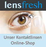 Lensfresh Kontaktlinsen Online Shop